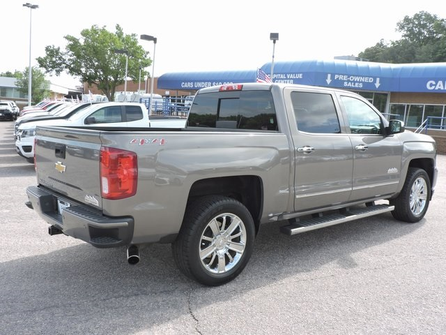 2017 Silverado 1500 Crew Cab 4x4,  Pickup #9MN119 - photo 2
