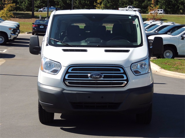 2017 Transit 350 Low Roof,  Passenger Wagon #9MN131 - photo 2