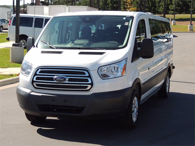 2017 Transit 350 Low Roof,  Passenger Wagon #9MN131 - photo 5