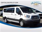 2017 Transit 350 Low Roof,  Passenger Wagon #9MN131 - photo 1