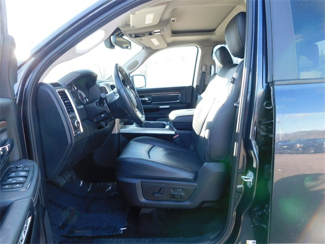 2015 Ram 1500 Crew Cab 4x4, Pickup #9PA1096 - photo 14