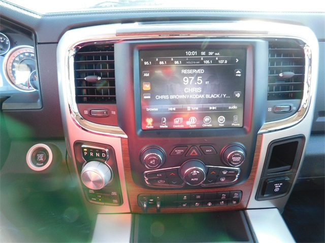 2015 Ram 1500 Crew Cab 4x4, Pickup #9PA1096 - photo 24
