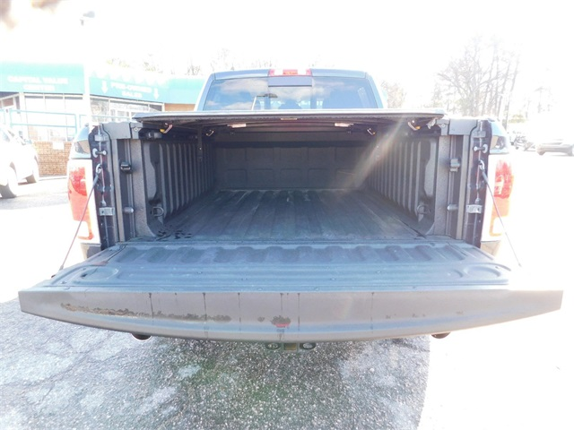 2015 Ram 1500 Crew Cab 4x4, Pickup #9PA1096 - photo 31