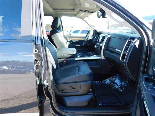 2015 Ram 1500 Crew Cab 4x4, Pickup #9PA1096 - photo 36