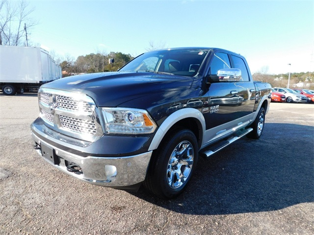 2015 Ram 1500 Crew Cab 4x4, Pickup #9PA1096 - photo 7