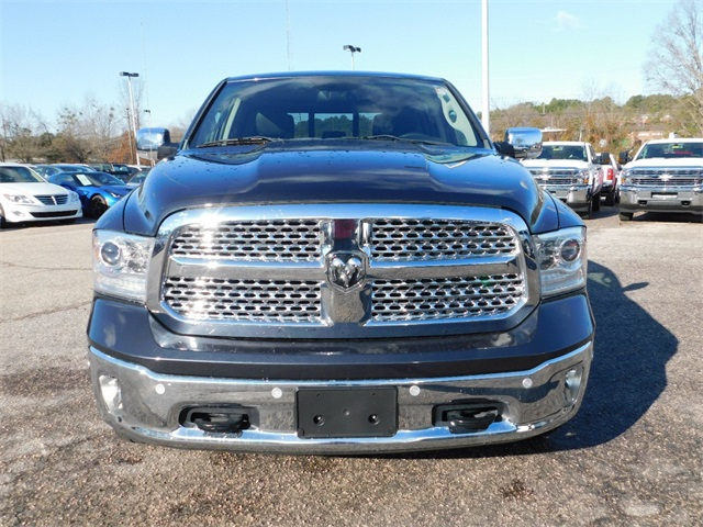 2015 Ram 1500 Crew Cab 4x4, Pickup #9PA1096 - photo 8
