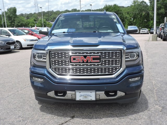 2017 Sierra 1500 Crew Cab 4x4,  Pickup #9PA1282A - photo 3