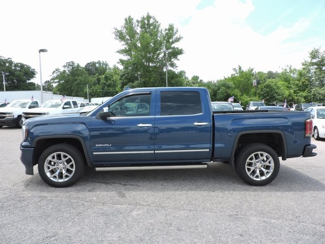 2017 Sierra 1500 Crew Cab 4x4,  Pickup #9PA1282A - photo 6