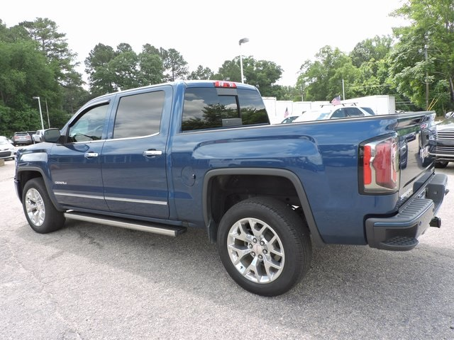 2017 Sierra 1500 Crew Cab 4x4,  Pickup #9PA1282A - photo 5
