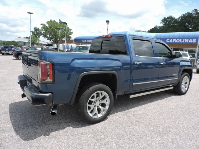 2017 Sierra 1500 Crew Cab 4x4,  Pickup #9PA1282A - photo 2