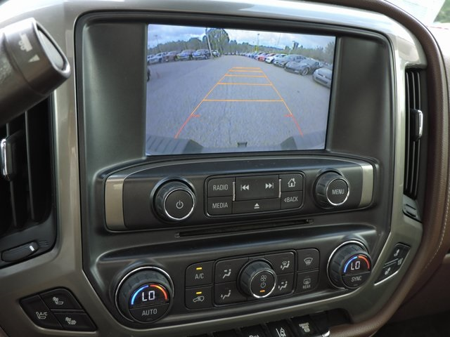 2015 Silverado 2500 Crew Cab 4x4,  Pickup #9PA1425 - photo 29