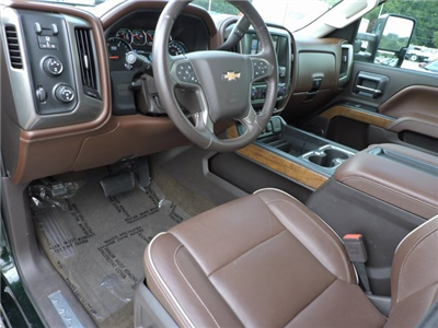 2015 Silverado 2500 Crew Cab 4x4,  Pickup #9PA1425 - photo 17