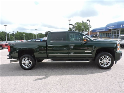 2015 Silverado 2500 Crew Cab 4x4,  Pickup #9PA1425 - photo 8