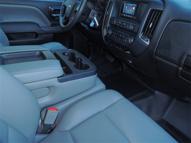 2014 Silverado 1500 Double Cab 4x2,  Pickup #9PA1735 - photo 12