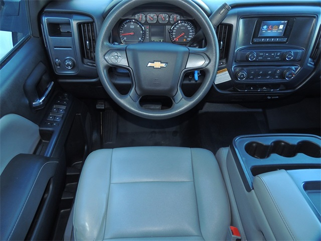 2014 Silverado 1500 Double Cab 4x2,  Pickup #9PA1735 - photo 17