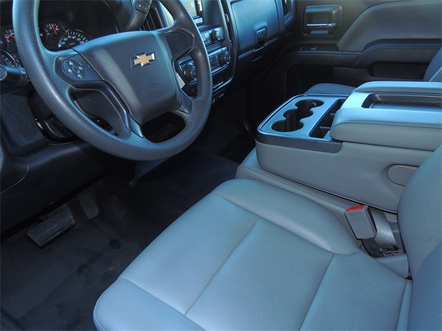 2014 Silverado 1500 Double Cab 4x2,  Pickup #9PA1735 - photo 19