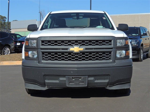 2014 Silverado 1500 Double Cab 4x2,  Pickup #9PA1735 - photo 3
