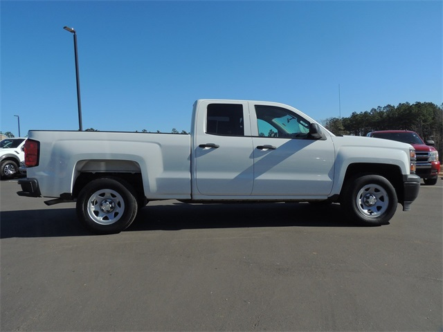2014 Silverado 1500 Double Cab 4x2,  Pickup #9PA1735 - photo 8