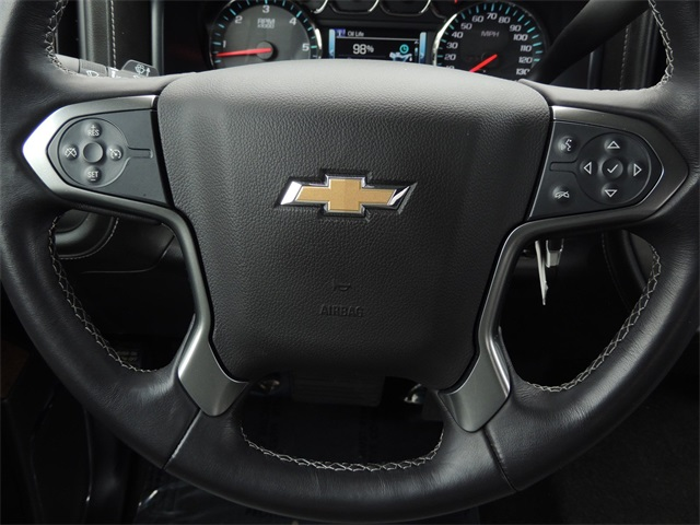 2018 Silverado 1500 Double Cab 4x4,  Pickup #9PA1771 - photo 24