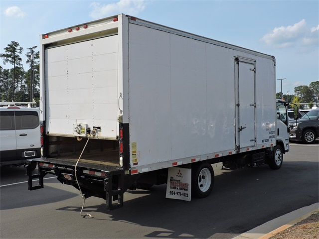 2014 Isuzu NQR 4x2, Dry Freight #9PB2574 - photo 1