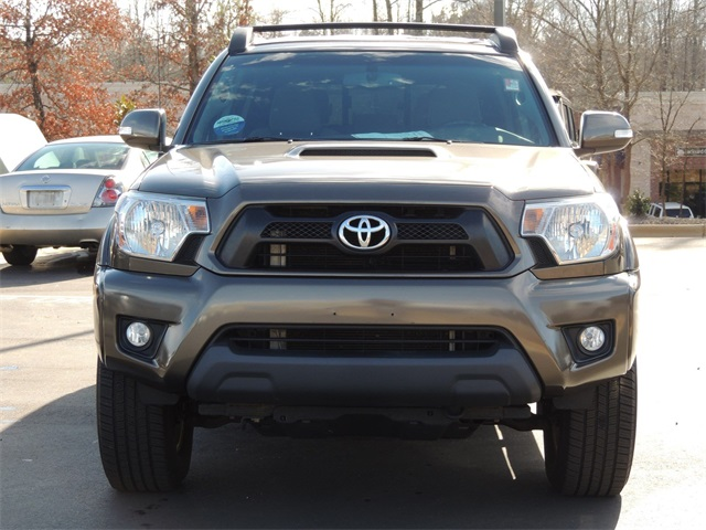 2013 Tacoma Double Cab,  Pickup #DT9C03891A - photo 3