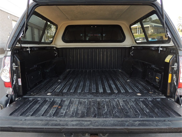 2013 Tacoma Double Cab,  Pickup #DT9C03891A - photo 25