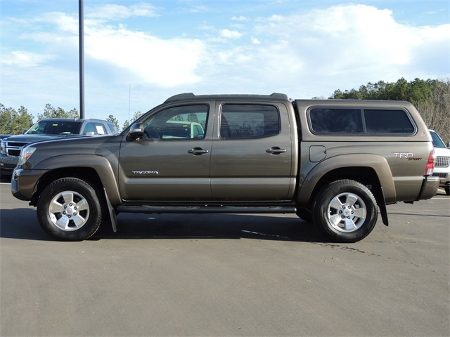 2013 Tacoma Double Cab,  Pickup #DT9C03891A - photo 5