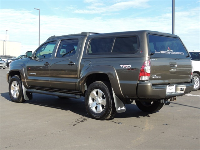 2013 Tacoma Double Cab,  Pickup #DT9C03891A - photo 6