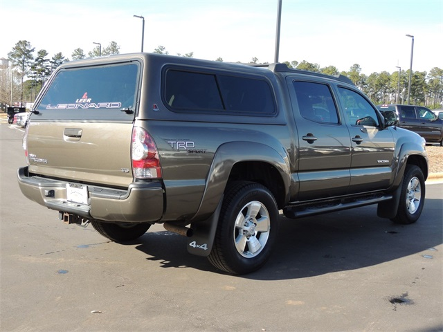 2013 Tacoma Double Cab,  Pickup #DT9C03891A - photo 2