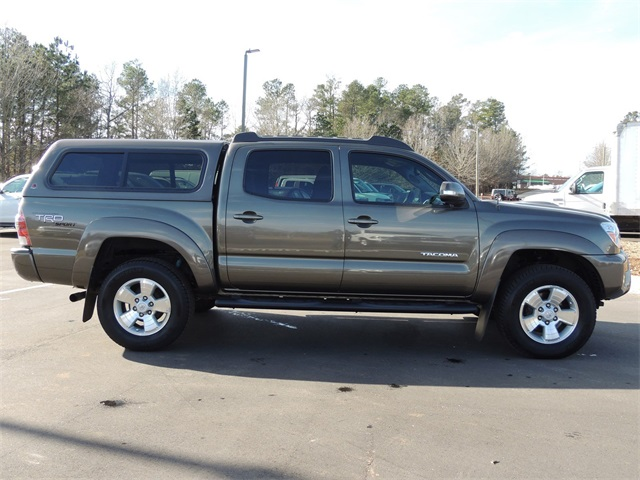 2013 Tacoma Double Cab,  Pickup #DT9C03891A - photo 8