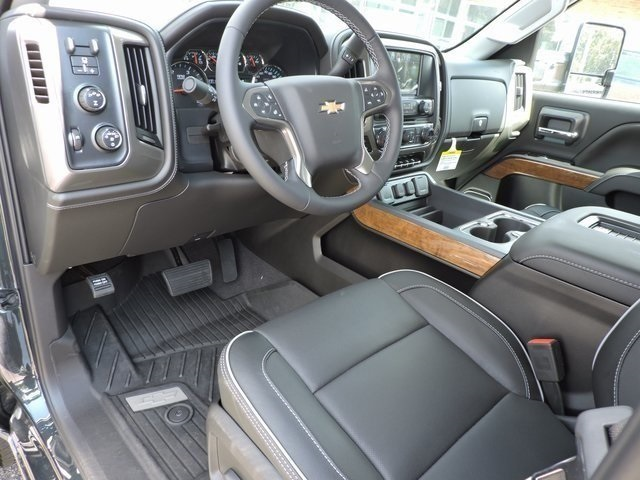 2019 Silverado 2500 Crew Cab 4x4,  Pickup #DT9C11936 - photo 12