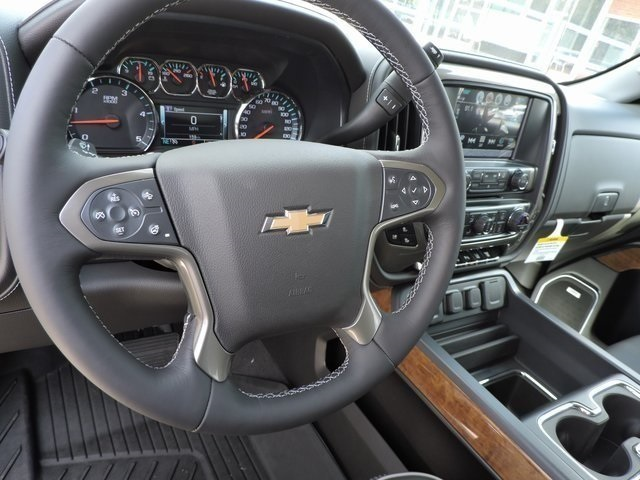2019 Silverado 2500 Crew Cab 4x4,  Pickup #DT9C11936 - photo 16