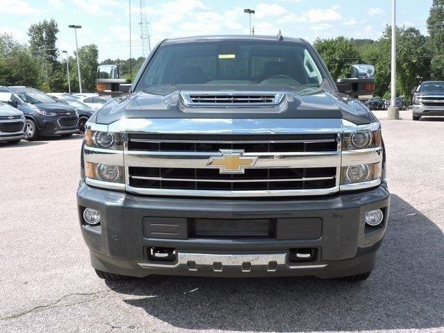 2019 Silverado 2500 Crew Cab 4x4,  Pickup #DT9C11936 - photo 3