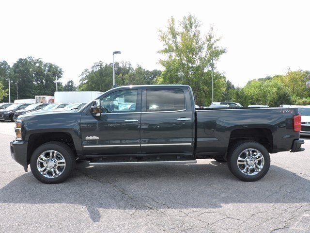 2019 Silverado 2500 Crew Cab 4x4,  Pickup #DT9C11936 - photo 5