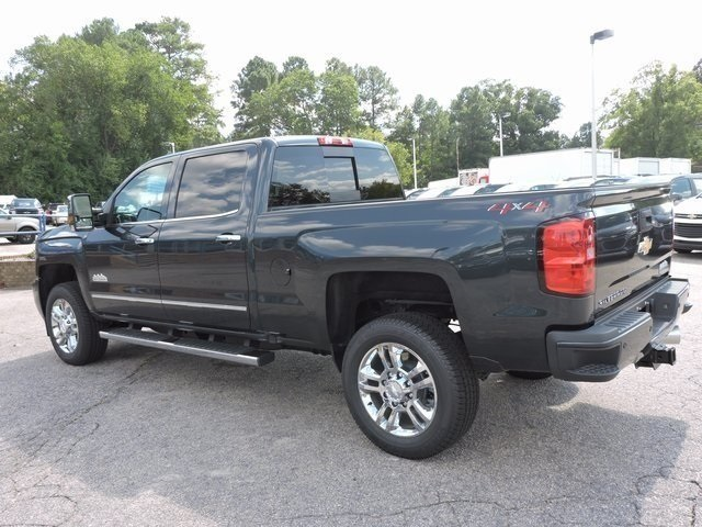 2019 Silverado 2500 Crew Cab 4x4,  Pickup #DT9C11936 - photo 6