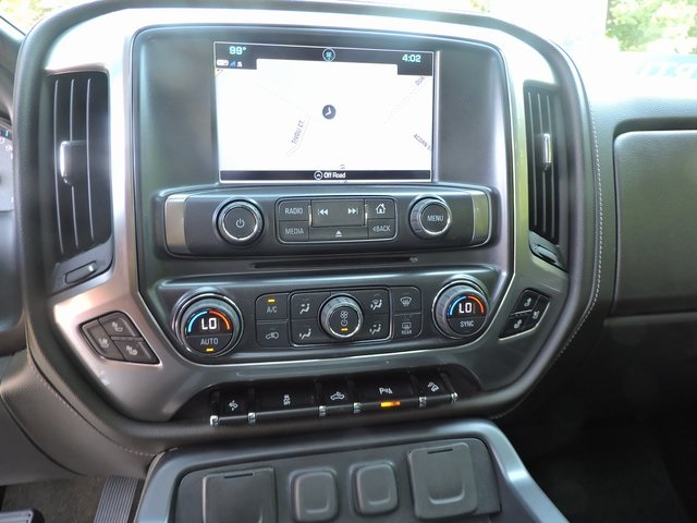 2017 Silverado 1500 Crew Cab 4x4,  Pickup #DT9C14060A - photo 24