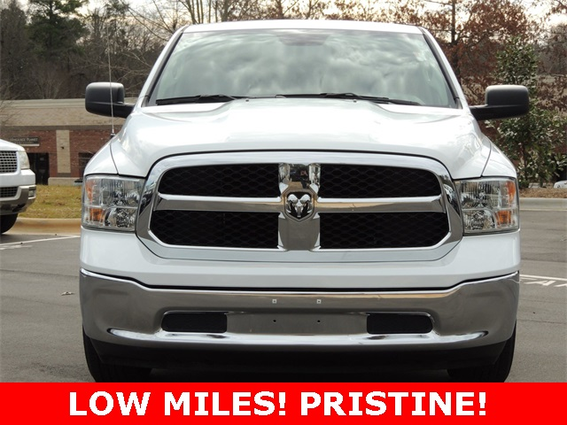 2016 Ram 1500 Regular Cab 4x2,  Pickup #DT9C27800A - photo 3
