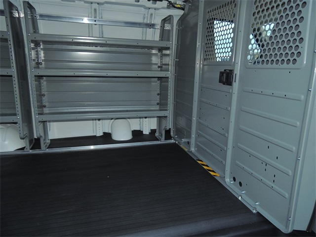 2019 Express 2500 4x2,  Upfitted Cargo Van #DT9C44292 - photo 12