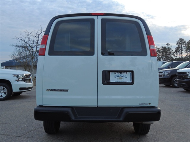 2019 Express 2500 4x2,  Upfitted Cargo Van #DT9C44292 - photo 7
