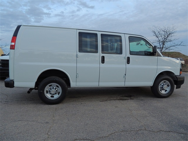 2019 Express 2500 4x2,  Upfitted Cargo Van #DT9C44292 - photo 9