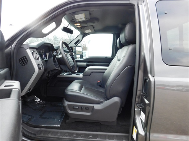 2015 F-250 Super Cab 4x4, Pickup #DT9C68198A - photo 14