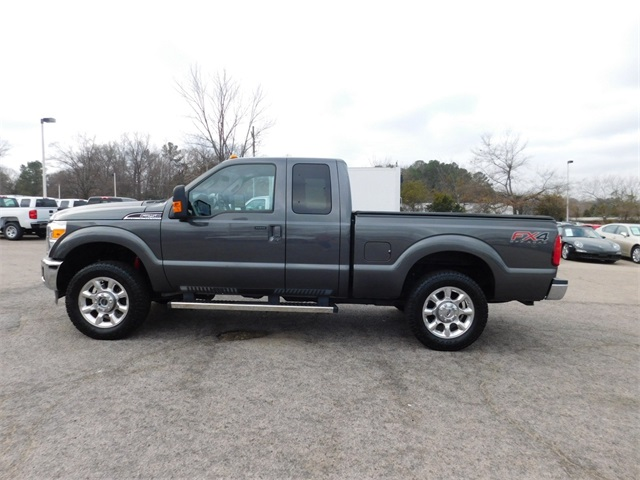 2015 F-250 Super Cab 4x4, Pickup #DT9C68198A - photo 6