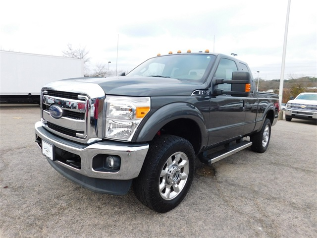 2015 F-250 Super Cab 4x4, Pickup #DT9C68198A - photo 7