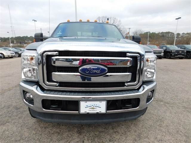 2015 F-250 Super Cab 4x4, Pickup #DT9C68198A - photo 8