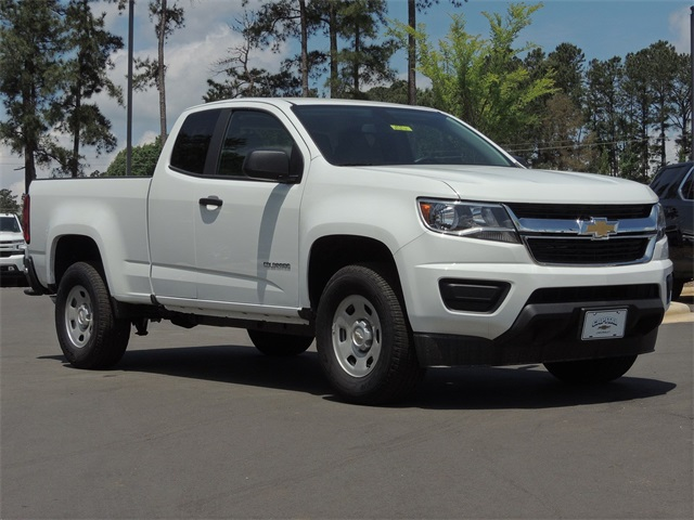 2019 Colorado Extended Cab 4x2,  Pickup #DT9C80618 - photo 1