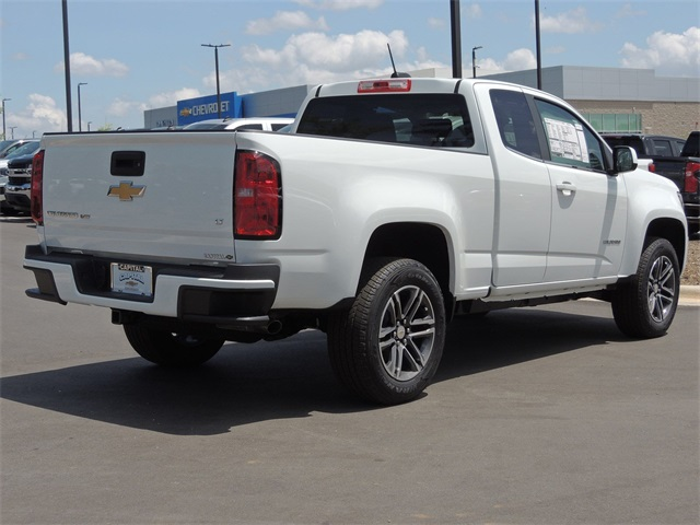 2019 Colorado Extended Cab 4x2,  Pickup #DT9C93837 - photo 1
