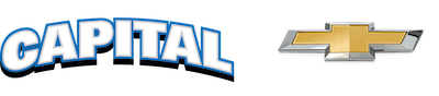 Capital Chevrolet logo
