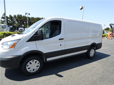 2016 Transit 150 Cargo Van #G3157 - photo 7