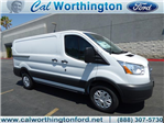 2016 Transit 150 Cargo Van #G3157 - photo 1