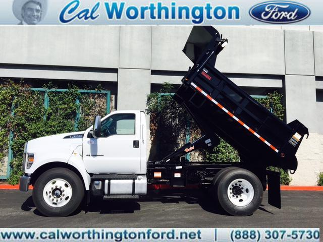 Cal Worthington Ford >> Worthington Ford | Commercial Work Trucks and Vans